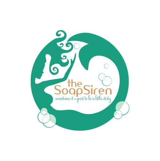 custom logo design soap makers logo soap brand with