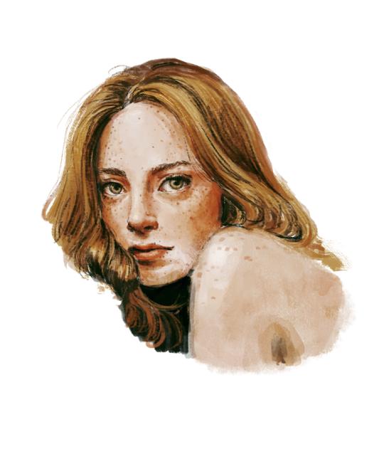 Marianna Raskin