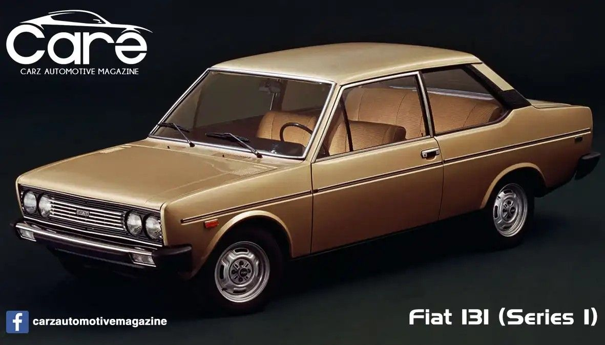 Pin By Carz Automotive Magazine On سيارات الزمن الجميل Fiat Cars Fiat Fiat Chrysler Automobiles