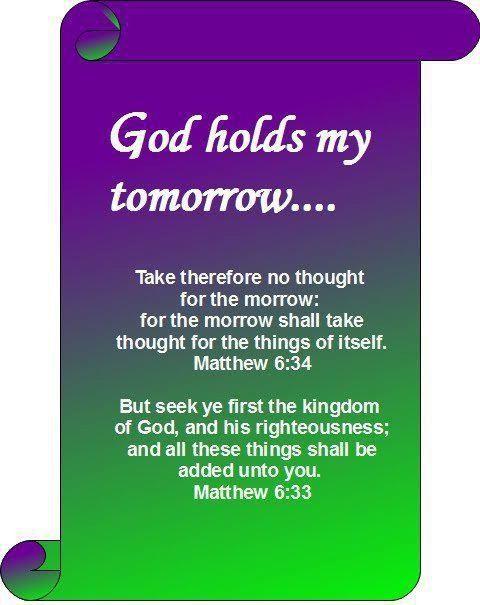 Tomorrow Encouragement words Pinterest Encouragement words and