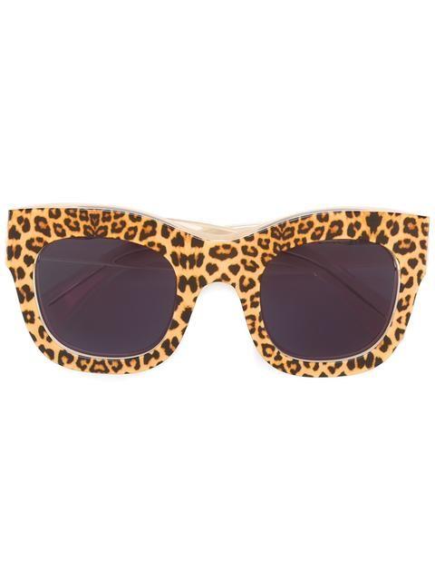 ILLESTEVA 'Hamilton' sunglasses. #illesteva #'hamilton'太阳眼镜