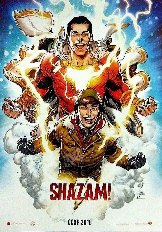 Download reported: Shazam: Shazam 2019 720p HDCAM-1XBET