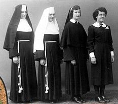 Franciscan Sisters of Christ the King School