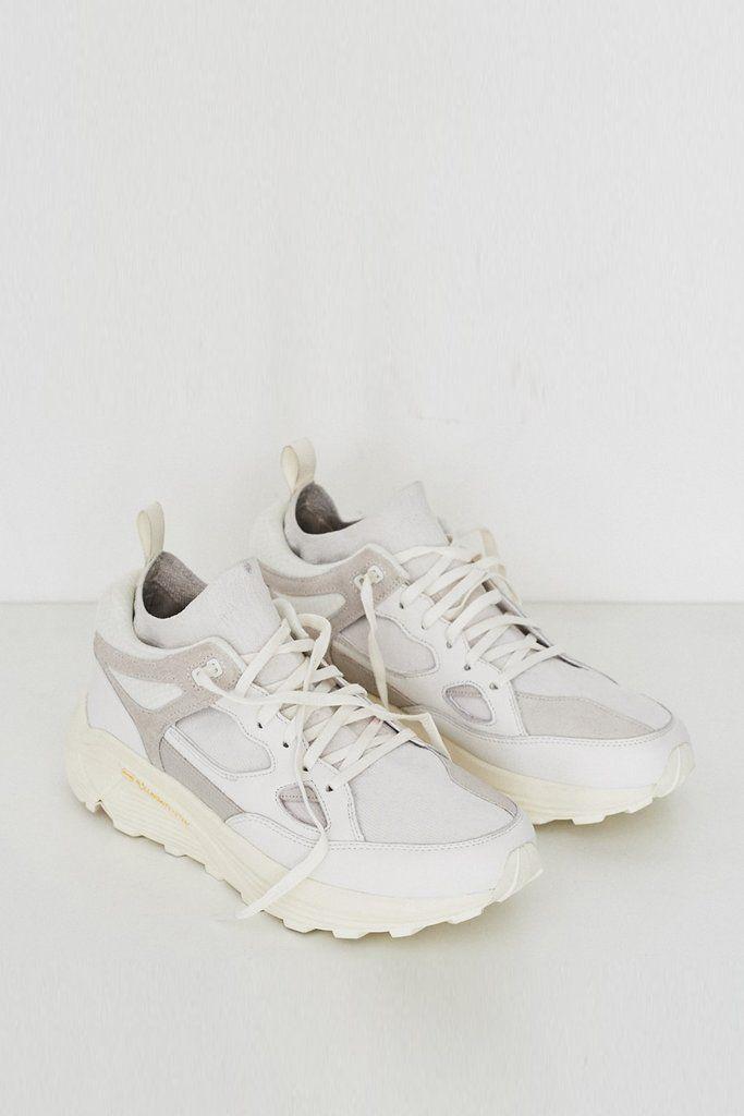 Aura Sneaker White | Sneakers fashion, Minimalist shoes
