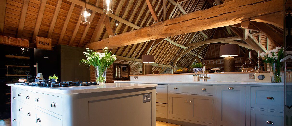 Bespoke Kitchens Kitchen Manufacturers UK Handmade in
