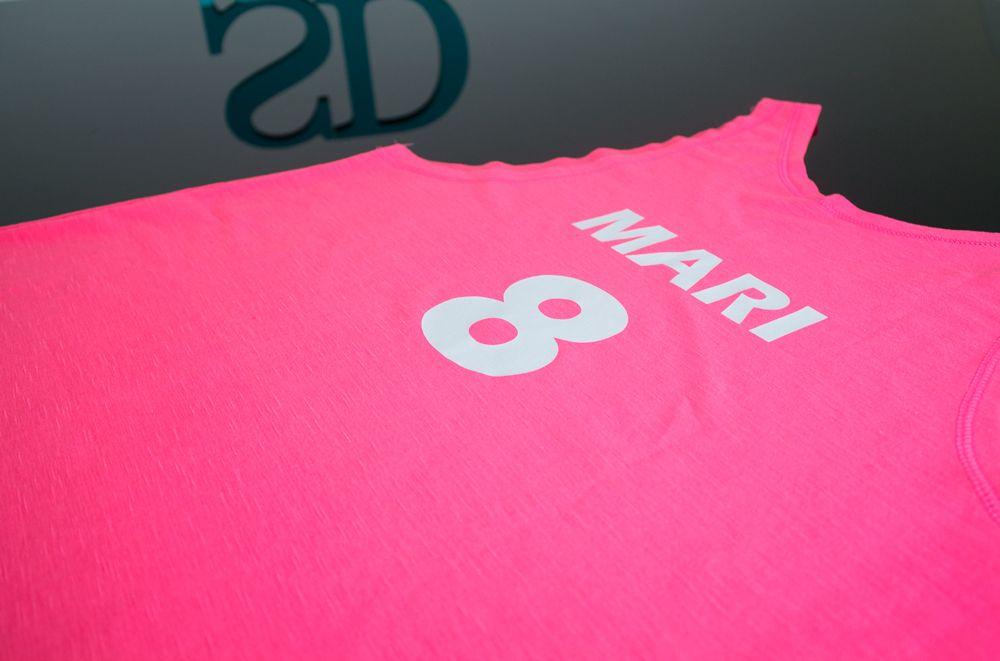 Camisetas e Regatas Personalizadas para sua festa de Team Bride. Você pode escrever qualquer frase na camiseta. Pode-se estampar na frente e nas costas. Modelos exclusivos e matéria prima importada. Ótimo acabamento. Novidade: Aplicação de Strass. Tamanhos P, M, G e GG  Maiores Informações por Whatsapp (11) 98950-2535 ou www.santadespedida.com.br #camiseta  #regata  #tee  #t-shirt  #camista  #team  #bride  #teambride  #casamento  #wedding  #despedida  #solteira  #bachelorette   #strass