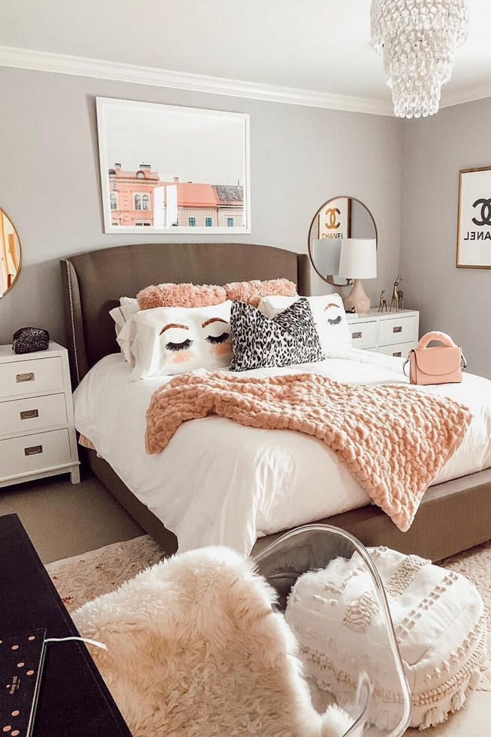 Pin On Gorgeous Bedrooms