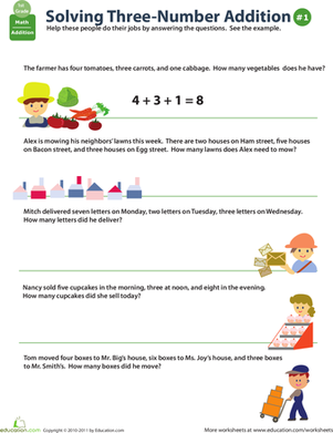 1000+ images about word problems on Pinterest   Spanish, Coloring ...