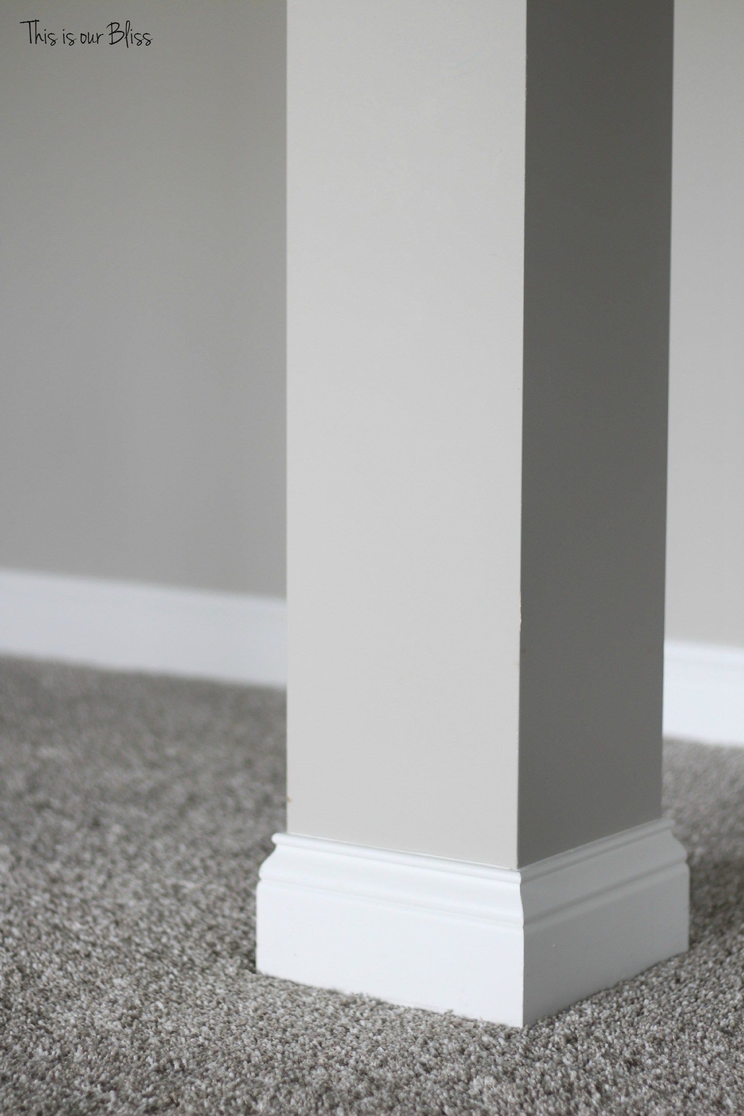 The Best Basement Paint Color And Carpet Choices Basement Paint