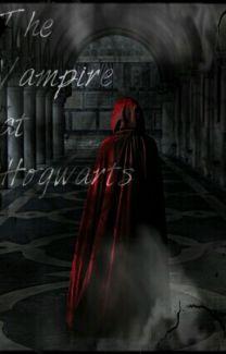 The Vampire At Hogwarts George Weasley George Weasley Harry Potter Stories Hogwarts
