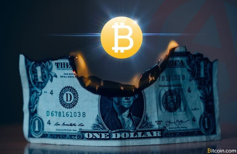 cryptocurrency in the black market