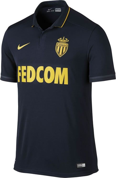 c5033277f AS Monaco 2015-16 Nike Away Kit