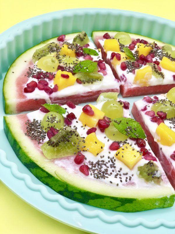 Einfaches Essen Für Heiße Tage