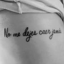 Resultado De Imagen Para Frases En Ingles Cortas Para Tatuajes Wi