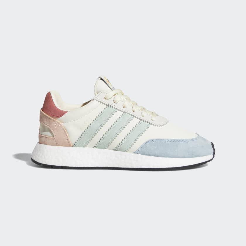 Yasss!!!! Adidas I-5923 Pride Shoes White B41984 | Pride ...