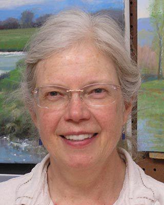Linda Lillegraven, Artist   Artist, Landscape paintings ...