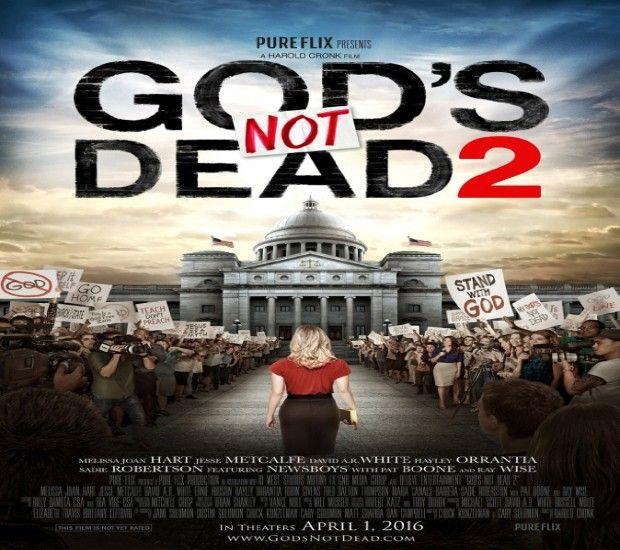GodS Not Dead 2 Stream