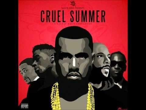 Kanye West Pusha T Ghostface Killah New God Flow New Gods Good Music African American Culture