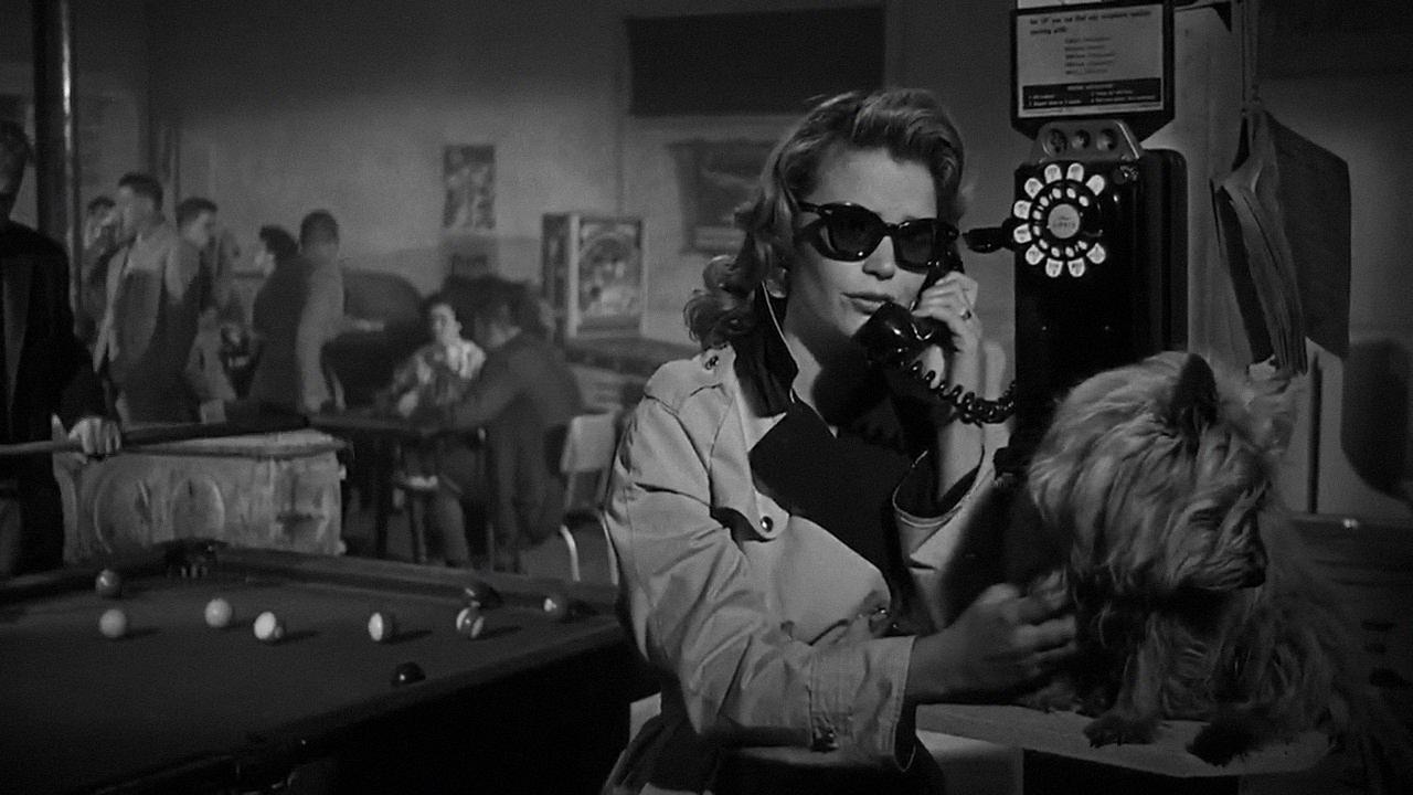 Anatomy of a Murder (1959) Otto Preminger, Lee Remick | Portmanteau ...