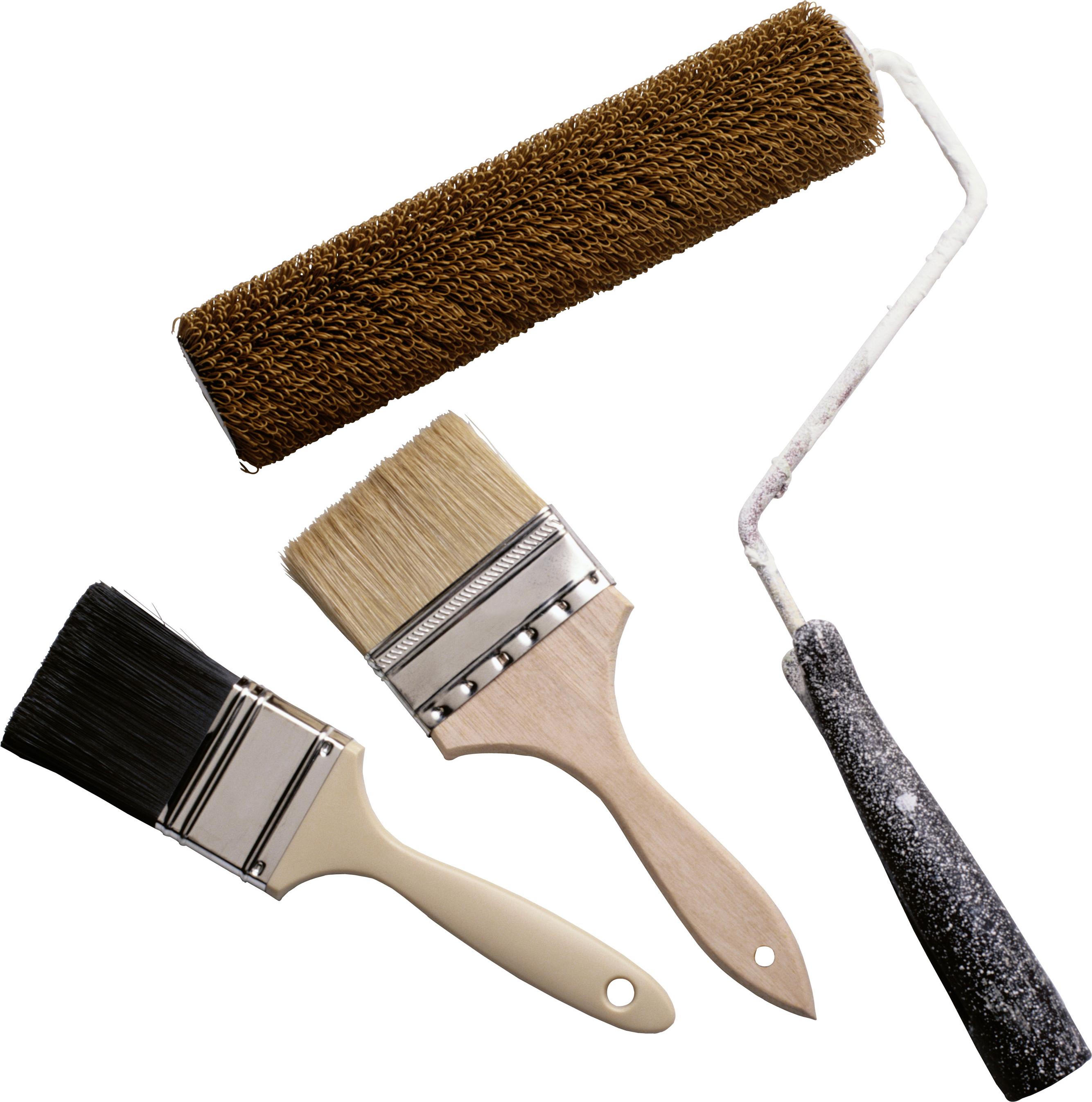 Paint Brush Png Image Paint Brushes Brush Painting