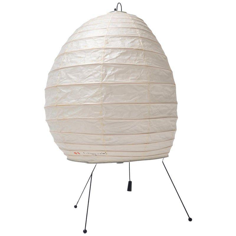Isamu Noguchi 1n Akari Lamp In 2021 Lamp Table Lamp Lamp Design