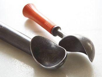 """""""Basic Refrigerator Ice Cream"""" from Cookstr.com #cookstr"""