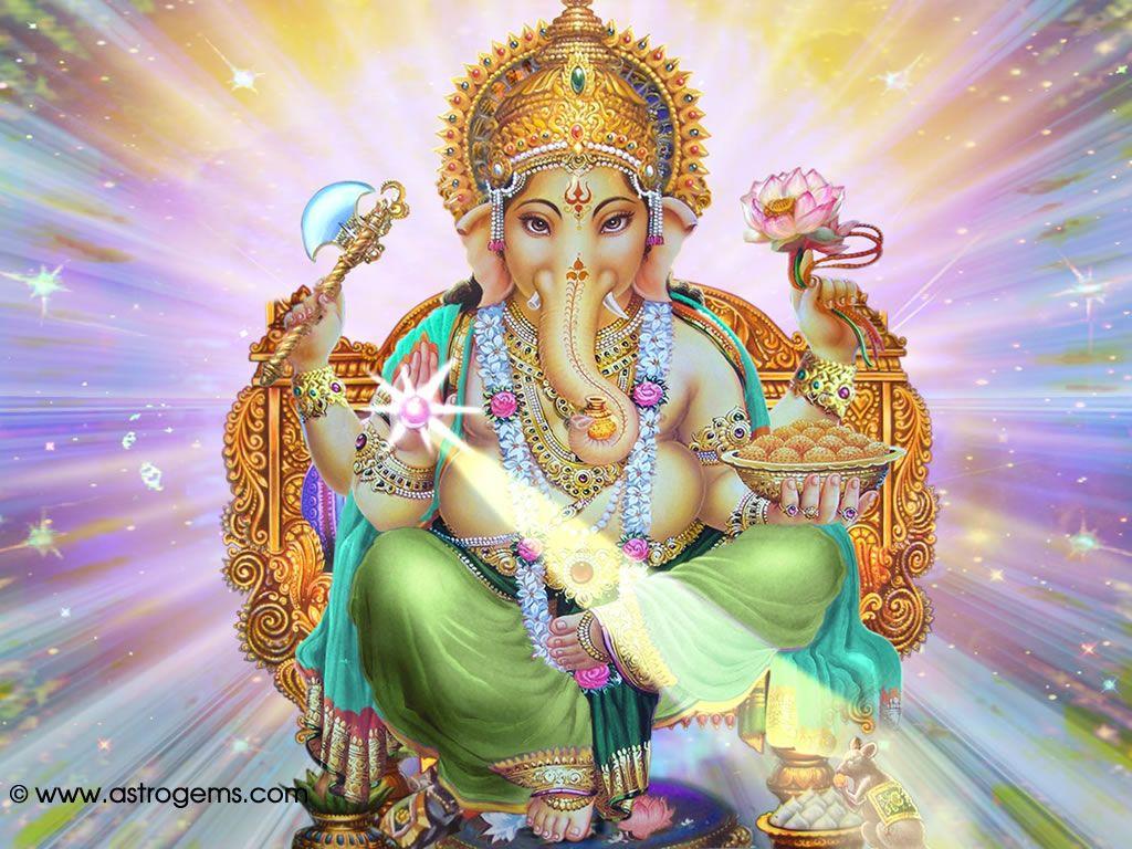 Ganesh Trompe A Droite image par geeta kashyap sur lord ganesha