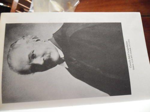 Africana Books - CJ LANGENHOVEN - AL SKRYWEND - 1973 ED HARDEBAND for sale in Napier (ID:158204940)