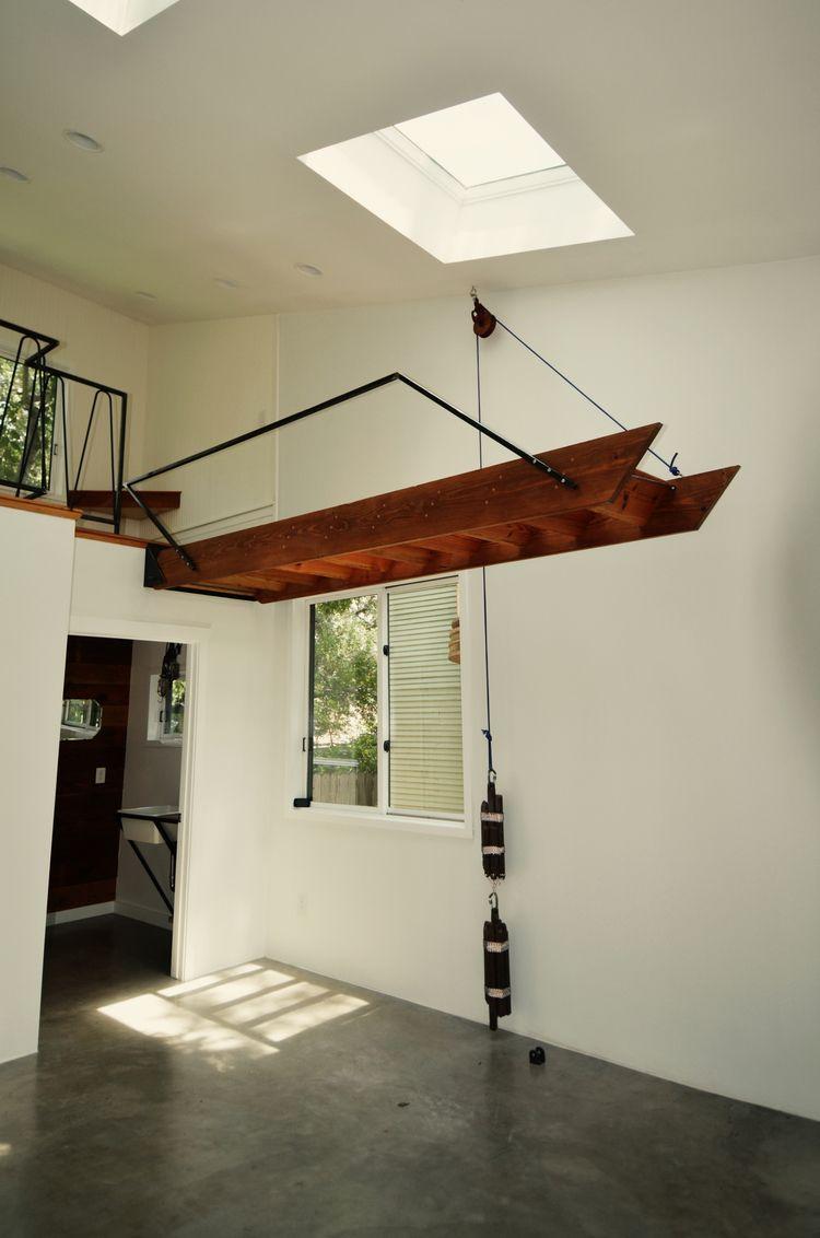 Garage With Mezzanine Floor Plans