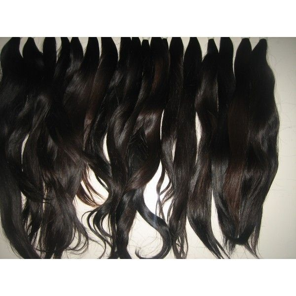 Thick Hair Extensions 100 Remy Hair Full Cuticle No Tangles 100