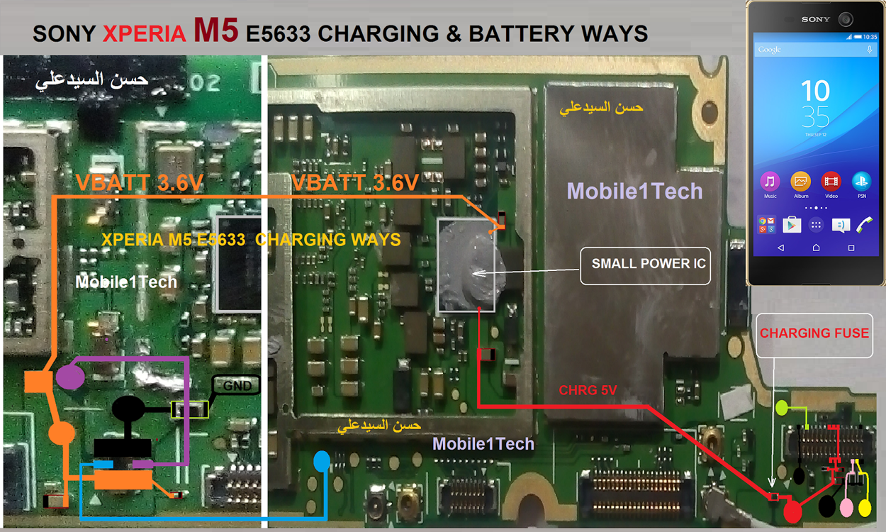 Sony Xperia U Circuit Diagram Free Download Wiring M5 Usb Charging Problem Solution Jumper Ways Mobile Furthermore J Along With