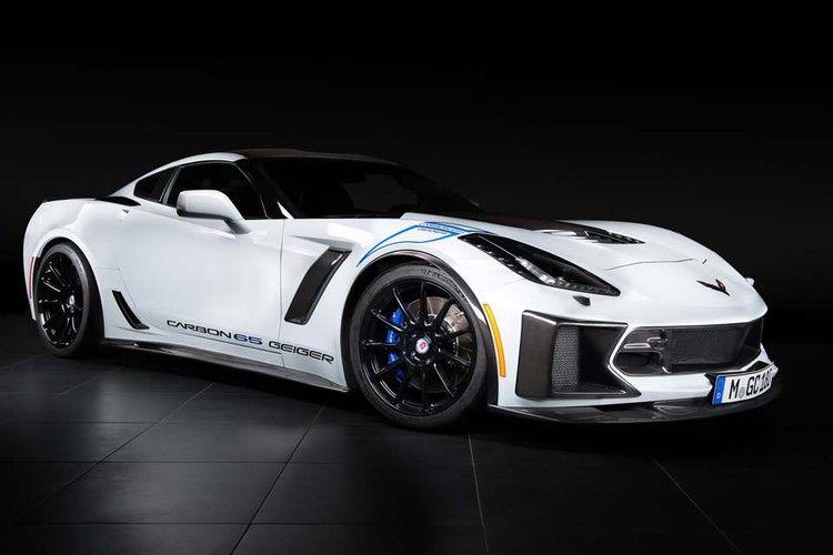 Video 2018 Corvette Z06 Carbon 65 Tuned By Geigercars Corvette Sales News Lifestyle Corvette Corvette Z06 Corvette Chevrolet Corvette