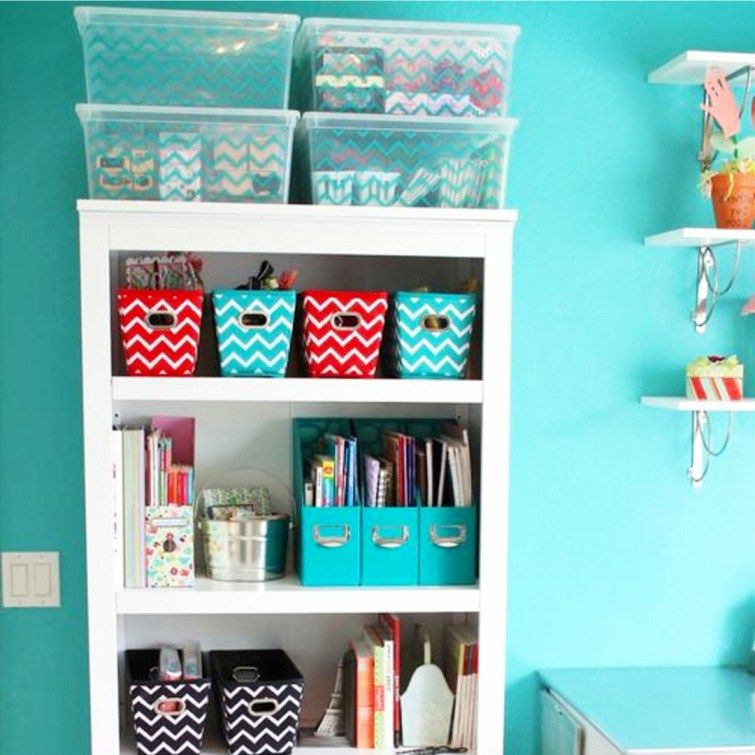 Storage Hacks How To Organize A Small House With No Storage Space Bedroom Storage For Small Rooms Small House Storage Small Room Organization