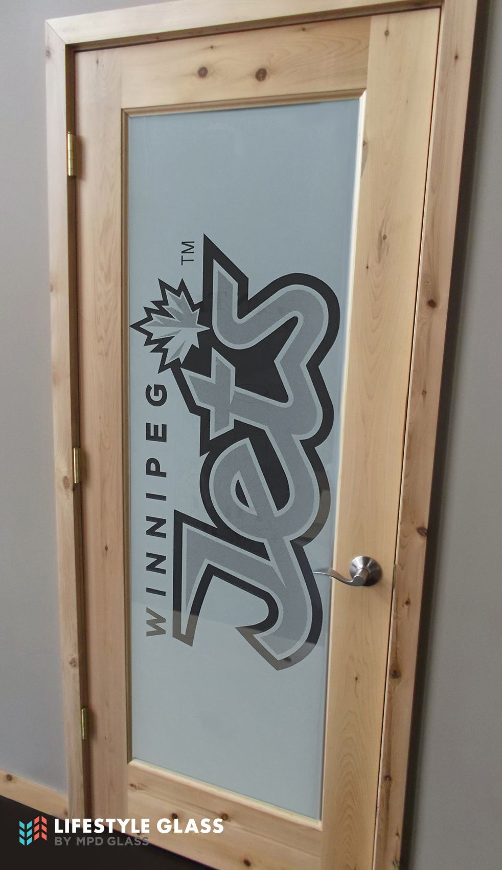 Our winnipeg jets interior door collection is available exclusively our winnipeg jets interior door collection is available exclusively at winnipeg jets gear stores planetlyrics Gallery
