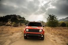 Fca Us Media Website Jeep Renegade 2015 Jeep Renegade Jeep