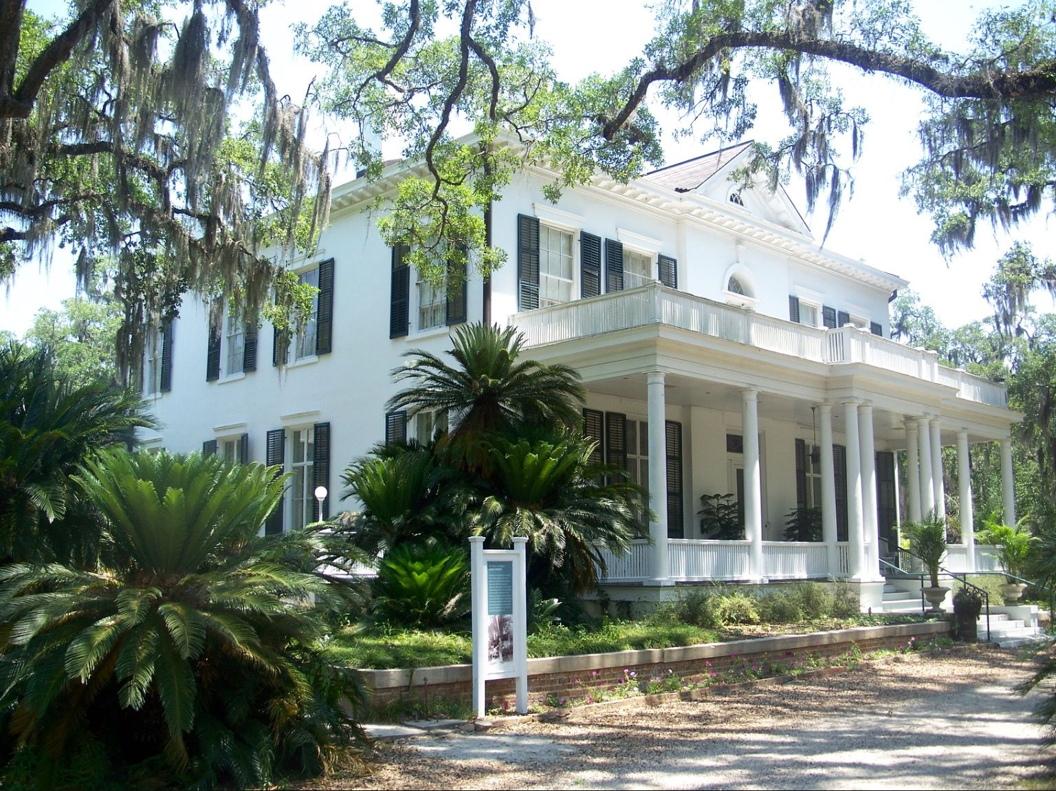 Pin On North Florida Plantation Homes