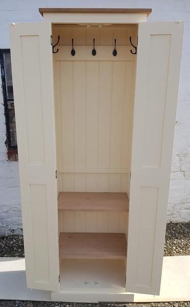 60 cm wide - Hall, Utility Room, Cloak Room Coat & Shoe ...