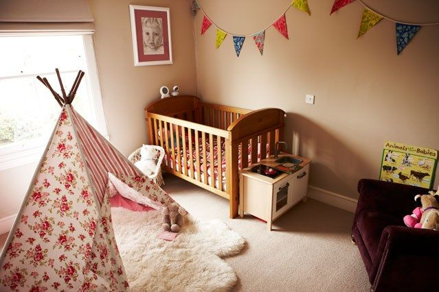 true brit nursery ideas baby rooms decorating ideas easyliving