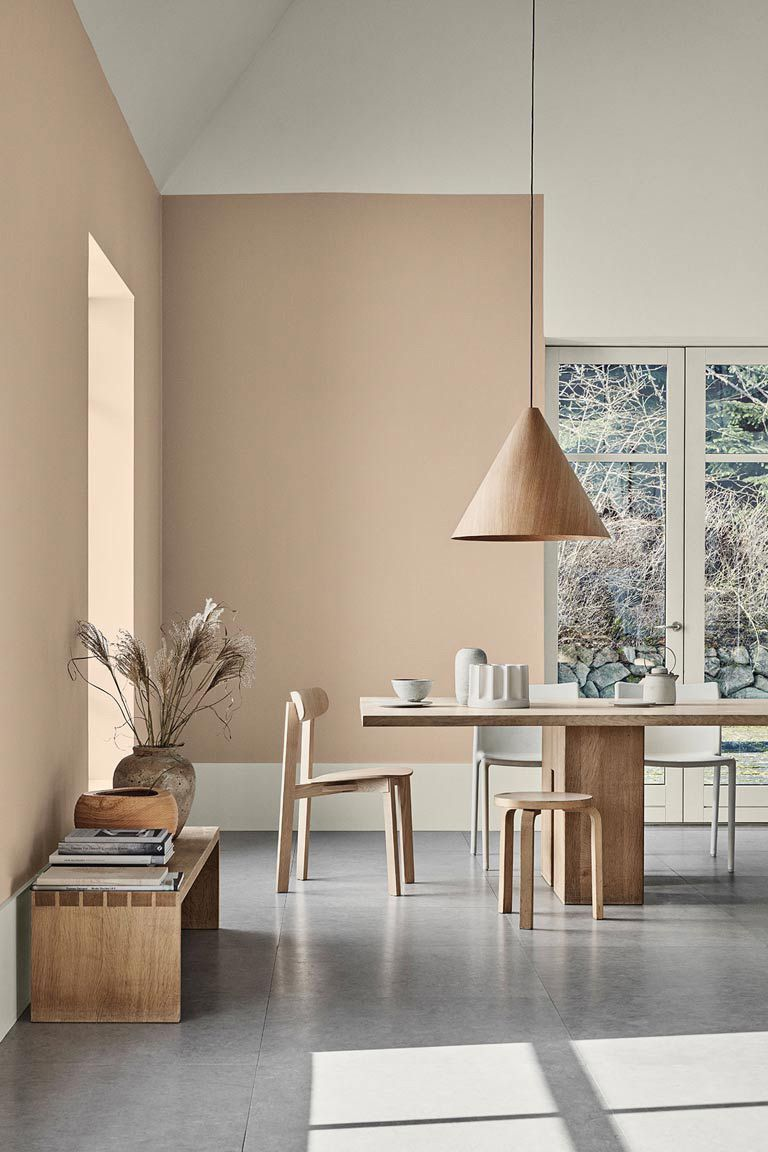 4 sensitive tricks interior painting modern light - Interior painting tips and tricks ...