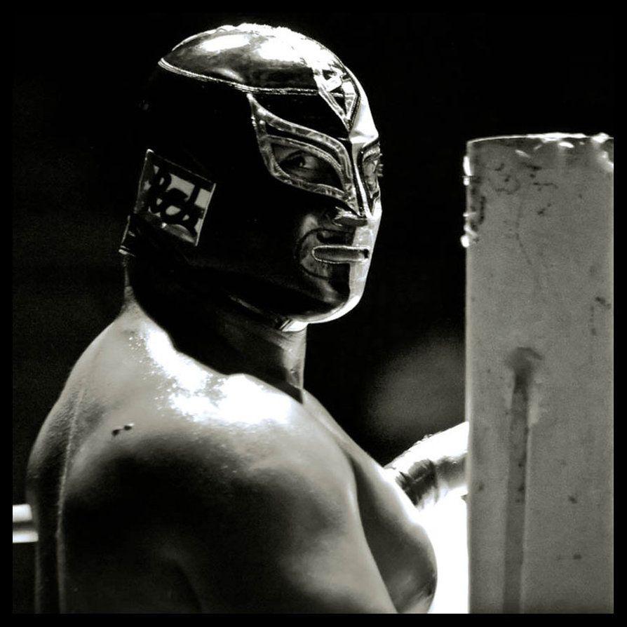Lucha Libre | Lucha libre, Luchador, Retro photo