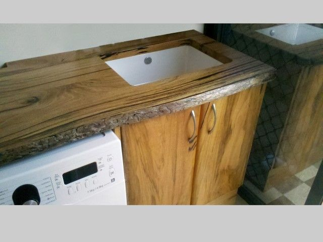 Timber Cabinets Timberbenchtopsperth Jacobina Make Over