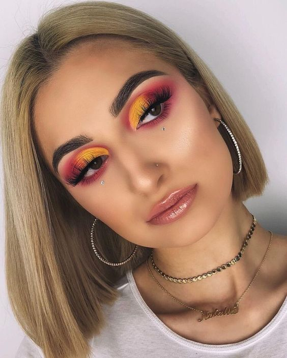 24 Fall Makeup Trends: Shockingly Wearable Makeup Looks For Fall