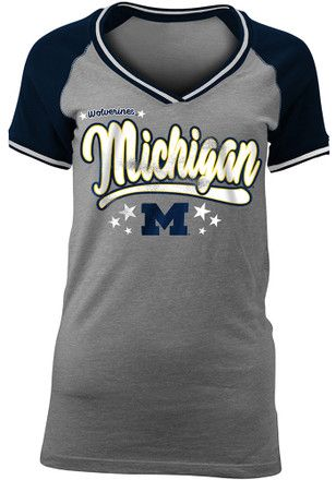 2aab5ea81e0 Michigan Wolverines Womens Apparel | University of Michigan Womens Apparel  | Womens U of M Gear