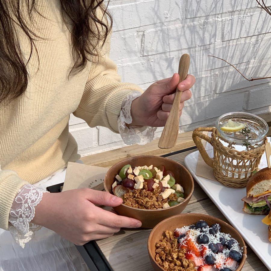 3주 만에 데이트 식품 아이디어 음식