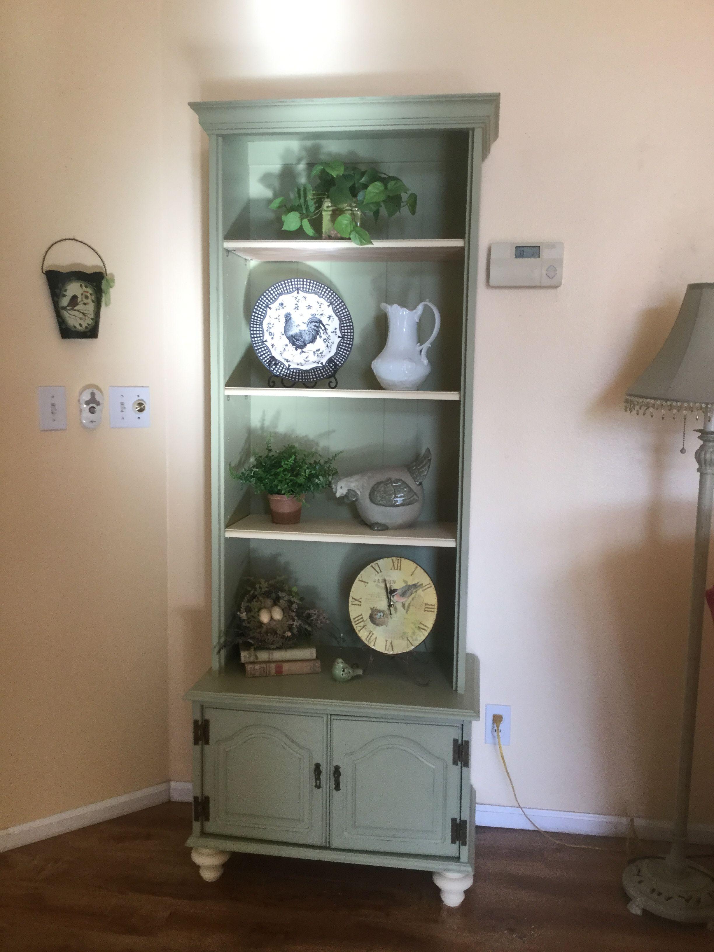 Repurposed gun cabinet repurposed treasures pinterest