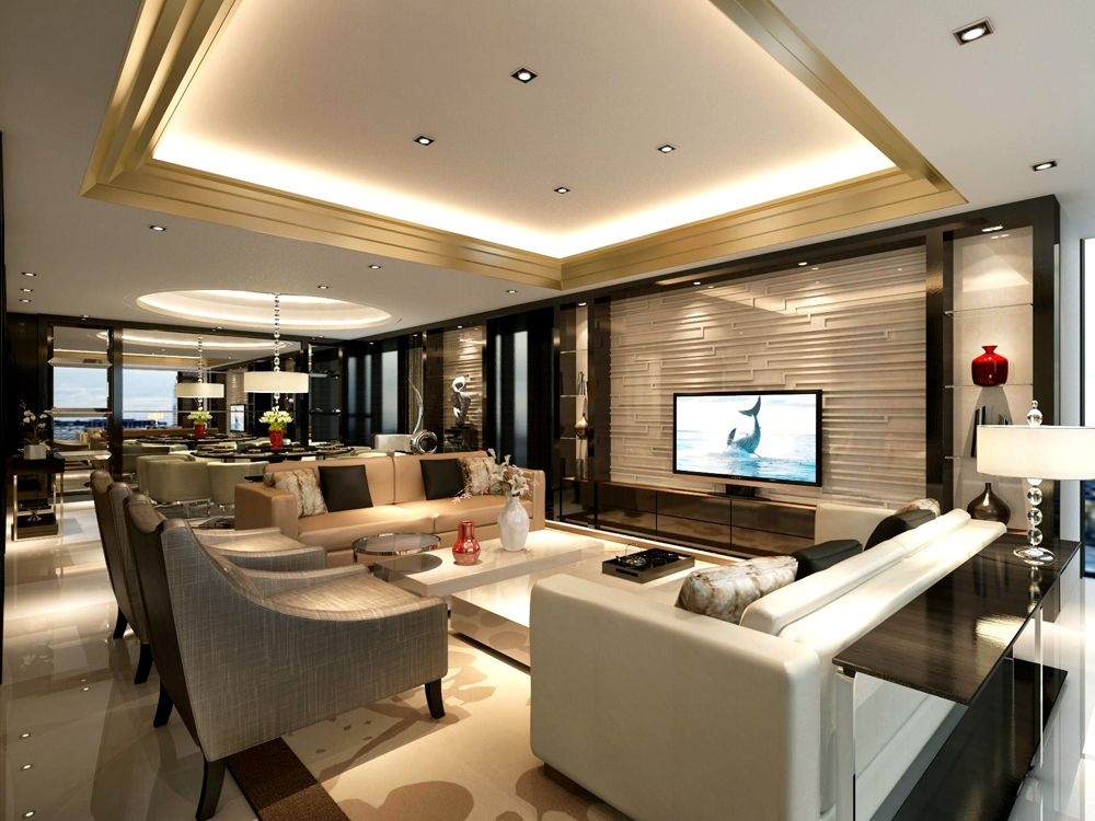 Visit our site for luxury apartments for Luxury interior design