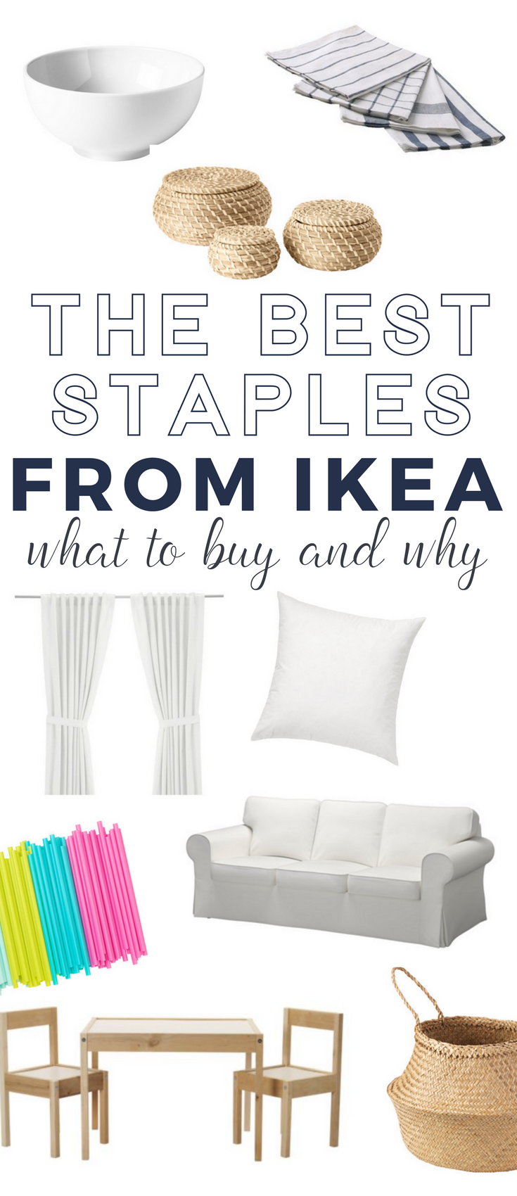 What to buy at ikea the best homes staples from ikea helpful