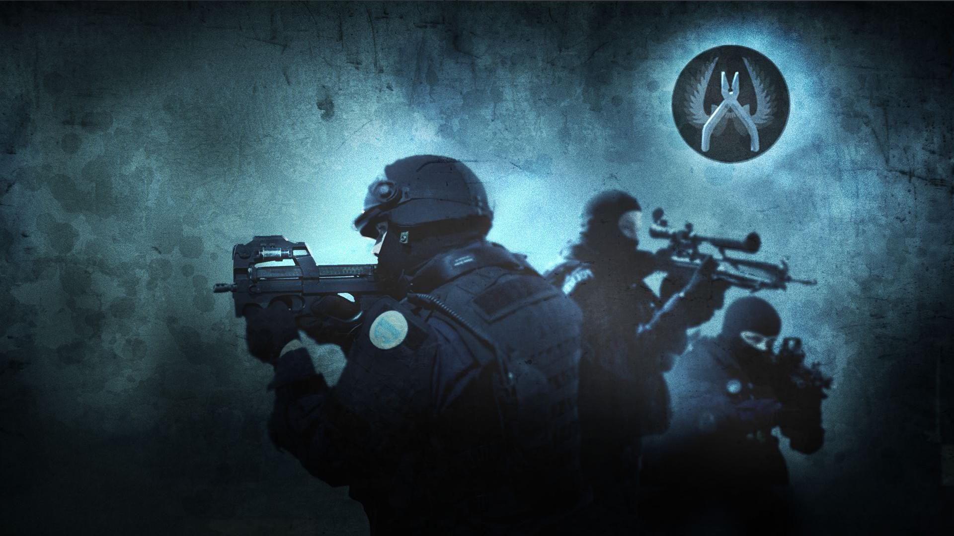 Counter Strike Global Offensive Black Logo Hd Wallpaper Wallpapers Gg Dota 2 Hile Oyun