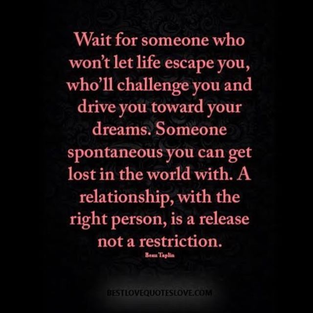 "Spontaneous Love Quotes Fair Galaxies.vibes On Instagram ""Wait For Someone"
