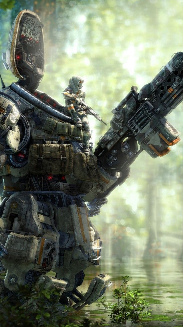Tone Titan Titanfall Wallpapers 1920×1080 Titanfall 2 Wallpapers (23 Wallpapers) | Adorable ...